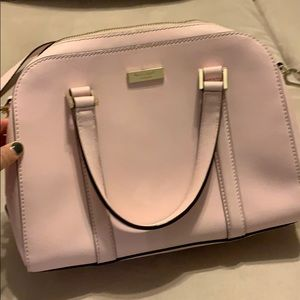 Kate Spade purse -Light pink
